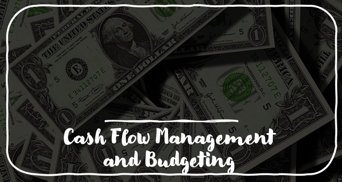 cash flow management and budgeting