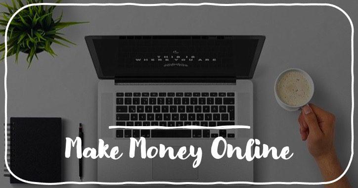 make money online earn money online
