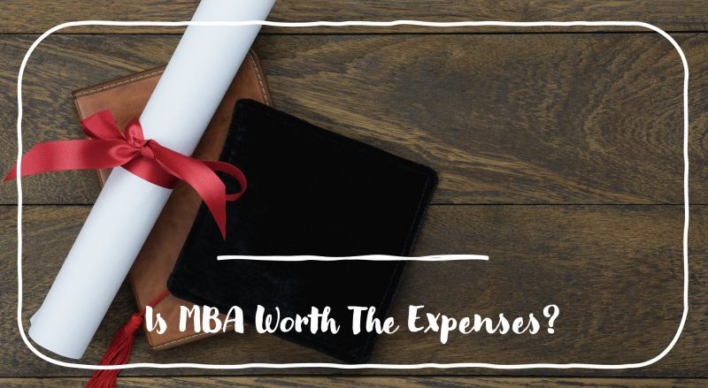 is mba worth