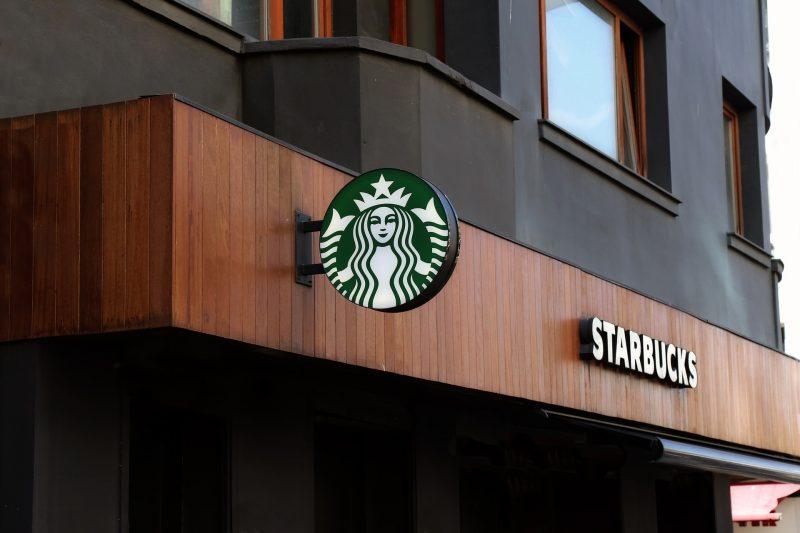 Starbucks Consumer vs Investor