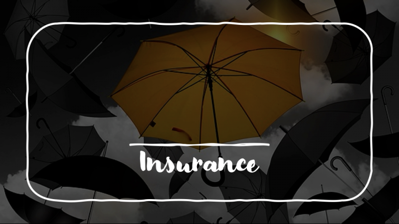 what insurance should you buy